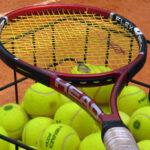Al een paar tennislessen geboekt?
