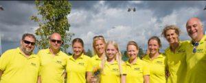 Haarlemmermeer open toernooi (HOT & HOT50+)