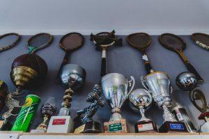 Wie is de beste ! Clubkampioenschappen