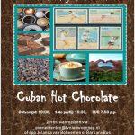 Cuban Hot Chocolate