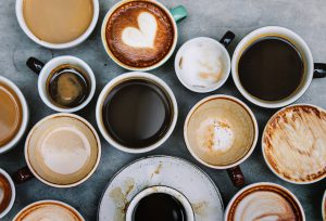Cuban hot Chocolate BBB, de herfst is begonnen
