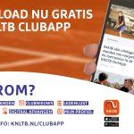 Download de nieuwe KNLTBCLUBApp