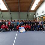 Certificering Holland Tennis