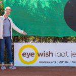 Daglenzenactie bij Eye Wish