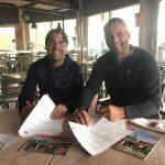 TVNV start samenwerking met Intense Tennis
