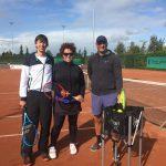 Inschrijven tennisles seizoen 2020