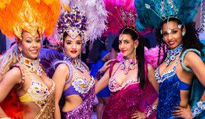 BBB-zaterdagavond: Cuban Summer Samba