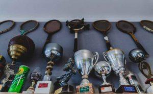 Clubkampioenschappen senioren 2020