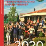 Informatieboekje 2020 is uit